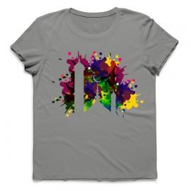 Tişört Cami Desen
